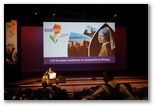 ECCB 2016, Hague, Netherlands (Sept. 4-7, 2016)